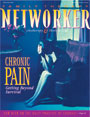 Networker Magazine Cover- The Breakthrough