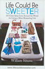 Book Cover - Life Could be Sweeter
