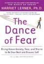 Book cover - Dance of Fear