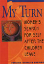 Book Cover - My Turn